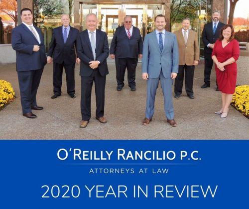 O'Reilly Rancilio 2020 Ye…