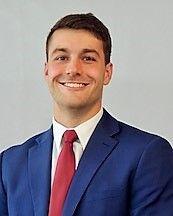 Associate Mark Breaugh Jo…
